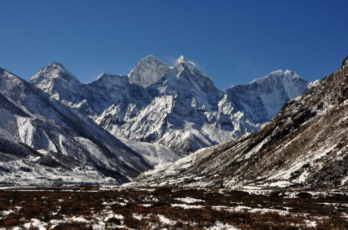 Fixer in Nepal
